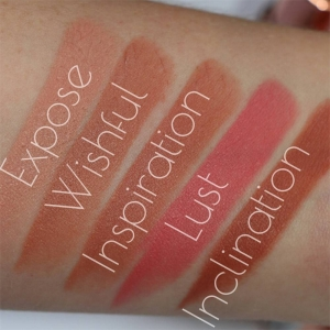 Makeup Revolution Iconic Matte Nude Wishful