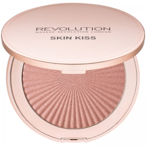 Makeup Revolution Iluminator Skin Kiss Peach Kiss