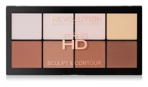 Makeup Revolution Pro HD Sculpt & Contour