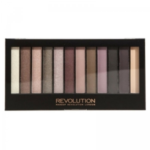 Makeup Revolution Redempt.Palette Romantic Smoke