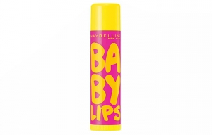 Maybelline Baby Lips Yellow