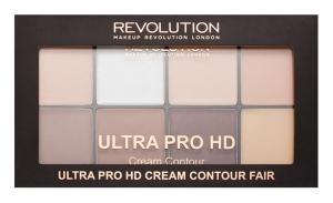 Revolution Revolution Ultra Pro HD Fair Crema Conturul Fetei