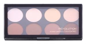Makeup Revolution Iconic Light&Contour Pro