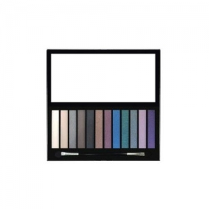 Makeup Revolution Redemeption Palette Hot Smokey