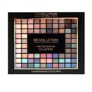 Makeup Revolution Palette 2016 Collection 144