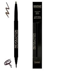 Revolution Dual Brow Ultra Brow Arch & Shape