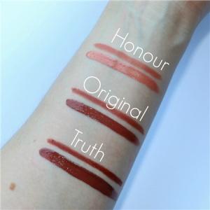 Revolution Retro Luxe Gloss Lip Kit-Truth