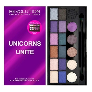 Revolution Unicorn Unite 18 Eyeshadow