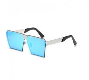 Ochelari de Soare Unisex Albastri0