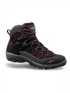 Bocanc Kayland Ascent K GTX BLACK RED