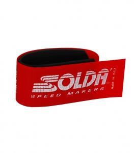 Prindere schi Velcro SOLDA