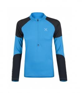 Bluza Montura Outdoor World Zip W