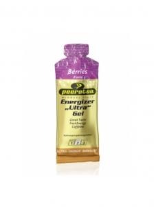 Gel energizant Peeroton 40g cu aroma de Fructe de padure