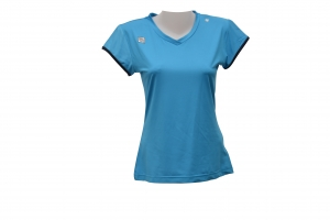 Tricou Kate Light Blue
