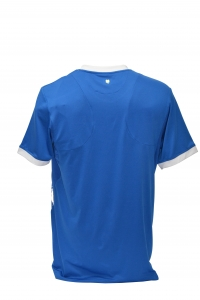 Tricou Looper Bright Blue