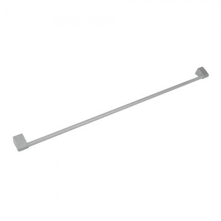 Bara pentru agatat suporturi bucatarie L60 cm