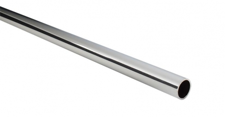 Bara pentru umerase rotunda D: 25 mm, lungime 1,5 m