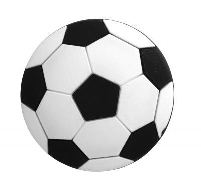 Buton copii minge fotbal