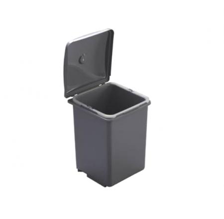 Cos de gunoi incorporabil Pepe 13 litri