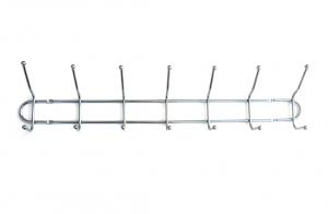 Cuier din metal cu 7 agatatori