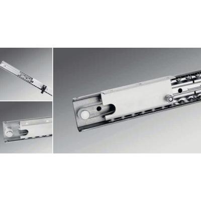 Extensie de masă L 1350 mm, sincron cu blocare
