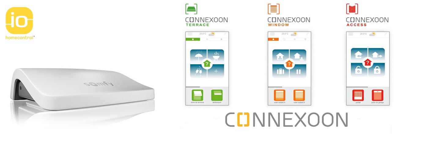 Sistemul Connexoon