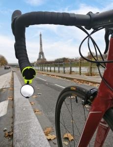 Oglinda de cursiera/bicicleta de sosea CORKY