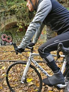 Oglinda de bicicleta CORKY m6