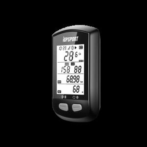 Ciclocomputer GPS iGPSPORT iGS10