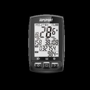 Ciclocomputer GPS iGPSPORT iGS 50E0