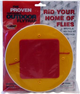 Redtop - capcană de muște