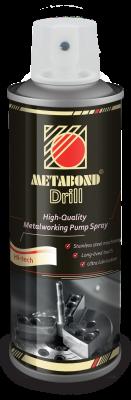 Metabond Drill