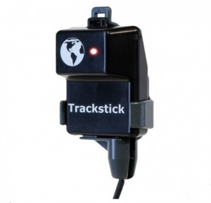 Trackstick PRO - urmaritor traseu GPS spionaj cu alimentare permanenta