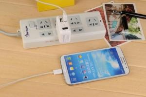 Incarcator telefon-tableta cu camera  spion 1080p, senzor de miscare ,32Gb, alimentare continua, discret