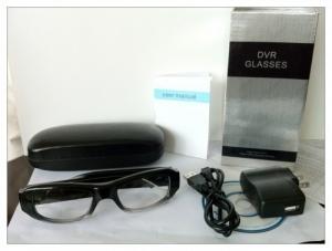Ochelari camera  spion  full HD GLSC908