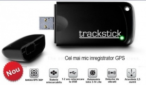 Mini localizator gps  TRACKSTICKMINI