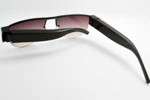 OSCS720PSS - Ochelari de soare spy cu mini camera mascata  720p