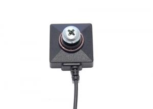 Mini camera IP SPY  ascunsa in cap surub , solutie profesionala