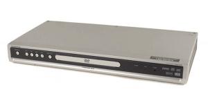 Camera ip spion mascata in DVD Player – Vizualizare de pe internet