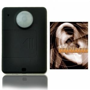 Microfon Spion Gsm inteligent cu senzor de miscare integrat MOVSpyDM243
