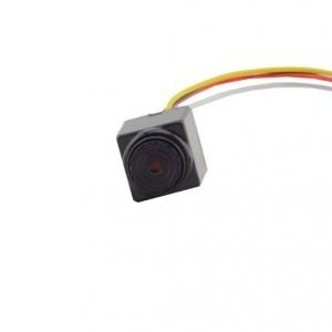 Modul minicamera CCTV de supraveghere spion 90 Grade, sunet, 520 TVL CCCTVMINI903EE