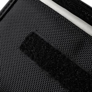Husa neagra anti-ascultare telefoane + anticlonare carduri , solutie profesionala JAMH-211 yy