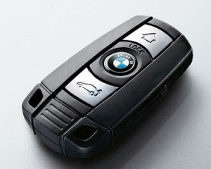 cheie bmw camera spy night vision 32 gb senzor miscare