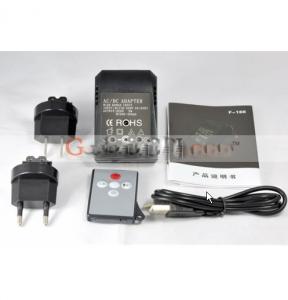 Microcamera Video Spy Mascata in Incarcator Universal, Senzor de Miscare, Night Vision, Rezolutie 1920x1080p