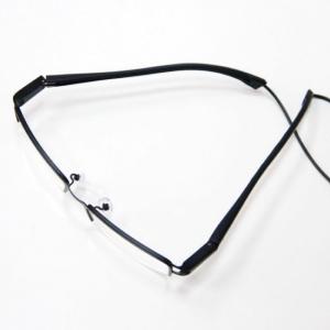 Ochelari Extra Subtiri cu minicamera spion integrata CCD Jack 2,5 SpyLab