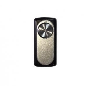 Reportofon spion minuscul memorie incorporata 8 GB - 20 de ore autonomie  - 140 ore de stocare