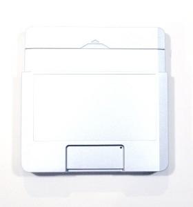 Micro camera spion profesionala mascata in termometru de camera, card MicroSD 32 Gb, senzor miscare PIR