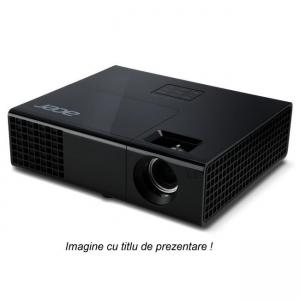 Videoproiector cu mini modul spy cu detectie voce - 141 ore