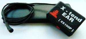 Microfon Gsm profesional spion cu sunet UltraClear, 30 de ore, Activare Vocala, 30 zile , X-tendEAR30V