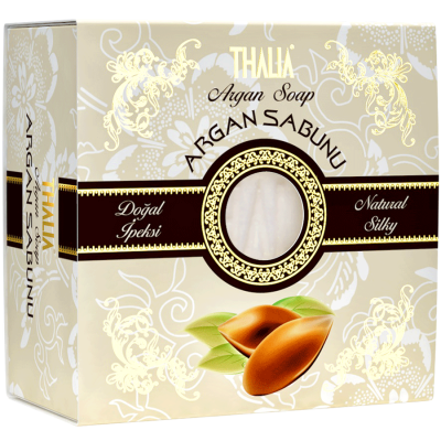 Sapun natural argan Thalia